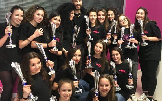Campionato Regionale CSEN danza